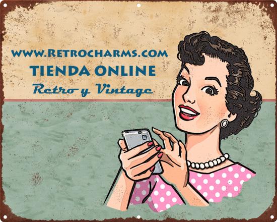 tienda vintage online
