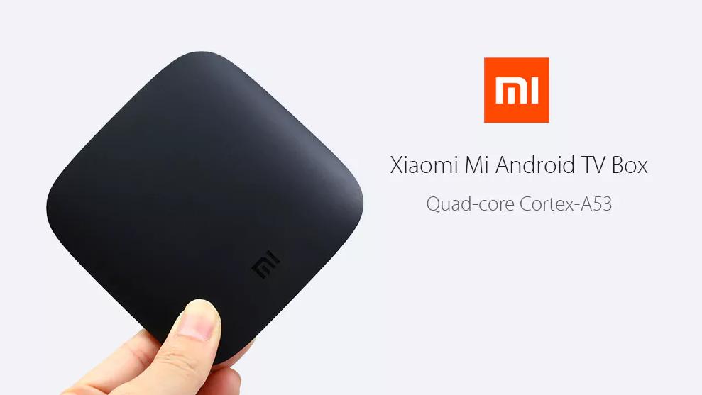 Xiaomi Mi Box South Africa