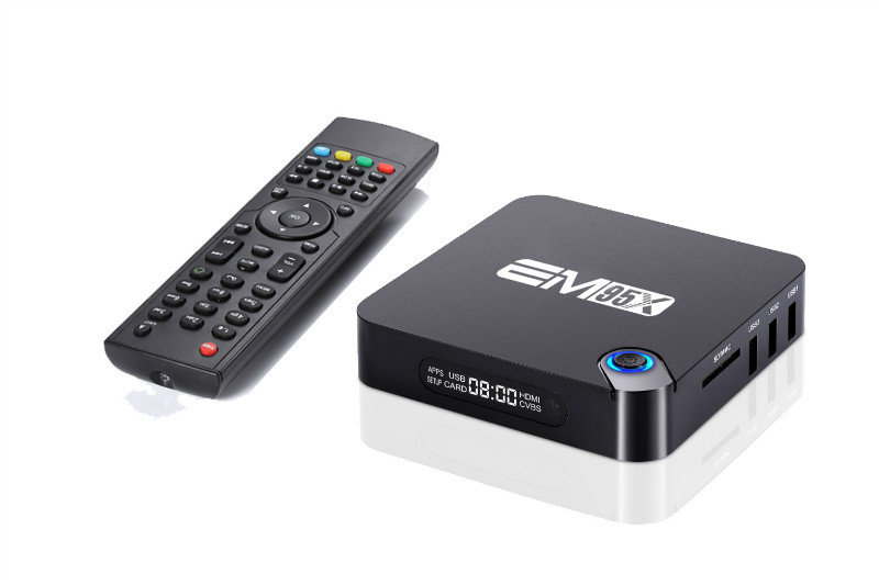 EM95X Android TV Box