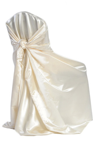 Rent Universal Satin Chair Bags for Your Next Event