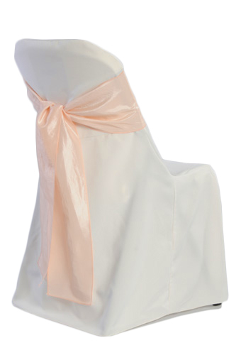 Ivory Lifetime Chair Cover