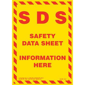 MODEL-PRO SAFETY DATA SHEET ( SDS )
