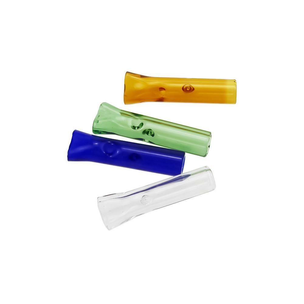 Glass Filter Tips Weed Accessory | moodTime