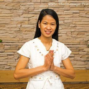 Thai Massage   Dresden