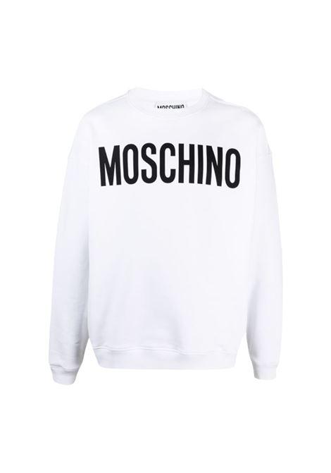 felpa paricollo Moschino | Felpa | A1718-52271001