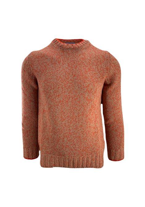 maglia paricollo Vengera | Maglia | 10158-25701815
