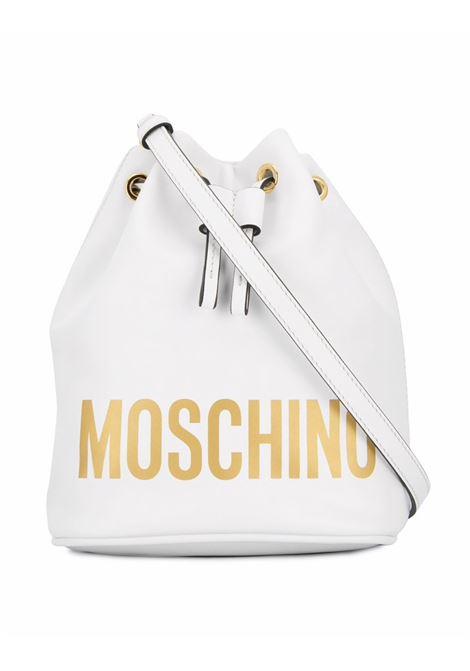 BORSA SECCHIELLO Moschino | Borsa | A8406-80014001