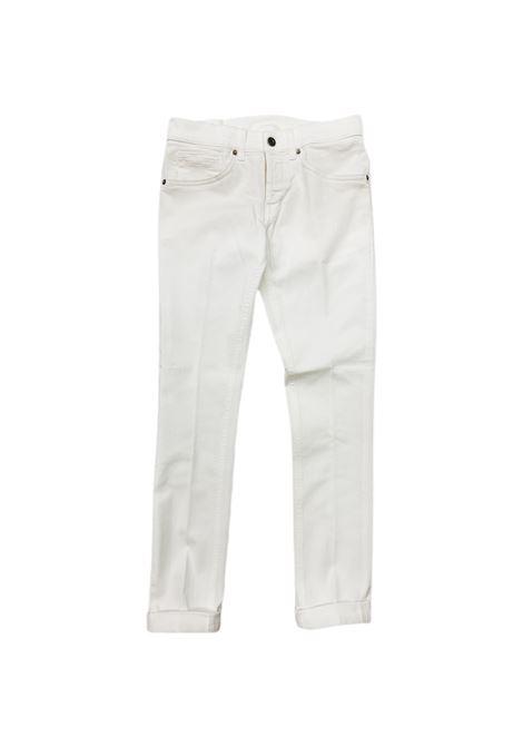DONDUP PANTALONE Dondup | Pantalone | UP232-BS0030000
