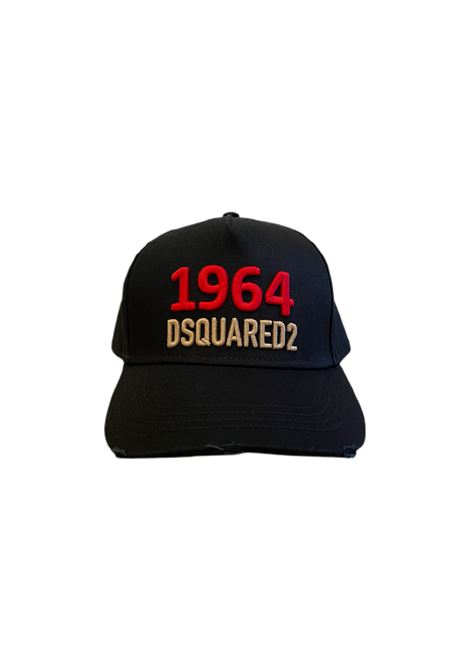 DSQUARED2 CAPPELLO Dsquared2 | Cappello | BCM0410/05C000012124