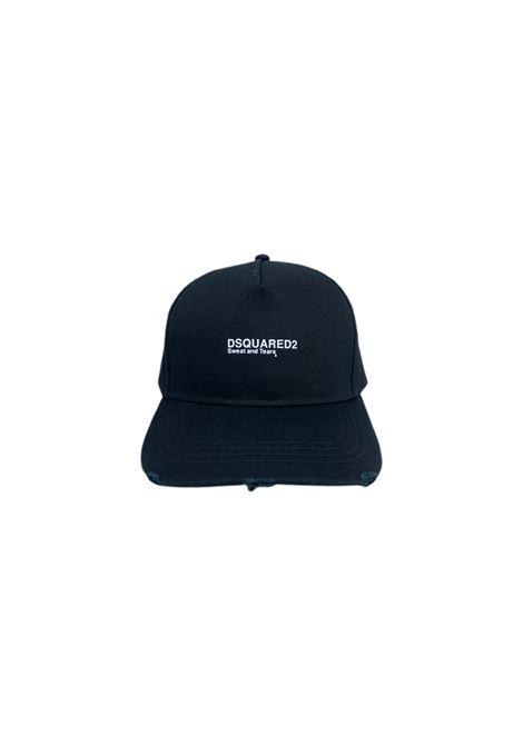 baseball cap Dsquared2 | Cappello | BCM0411/05C00001M063