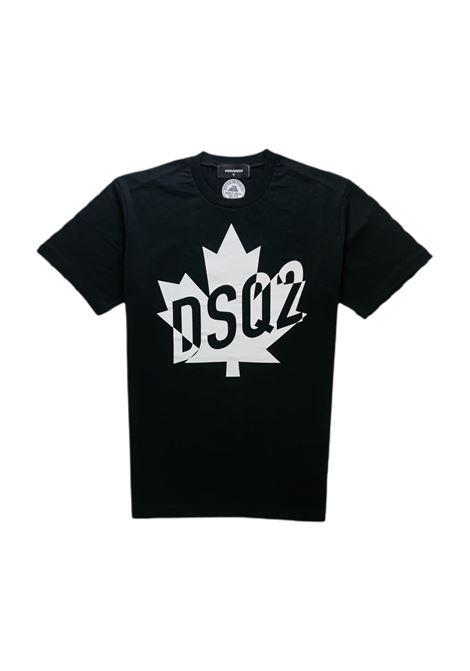 DSQUARED2 T-SHIRT Dsquared2 | T-shirt | S74GD0786-S22844900