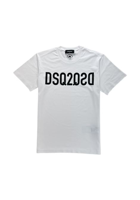 DSQUARED2 T-SHIRT Dsquared2 | T-shirt | S74GD0787-S22844100