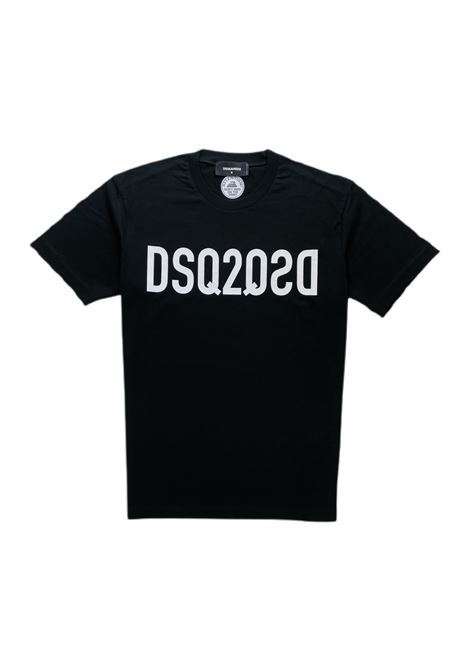 DSQUARED2 T-SHIRT Dsquared2 | T-shirt | S74GD0787-S22844900