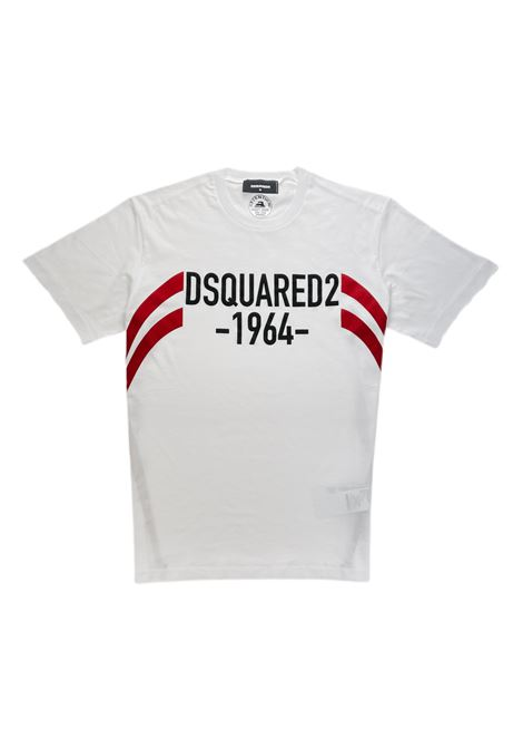 DSQUARED2 T-SHIRT Dsquared2 | T-shirt | S74GD0805-S22427100