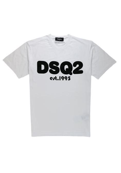 DSQUARED2 T-SHIRT Dsquared2 | T-shirt | S74GD0823-S22427100