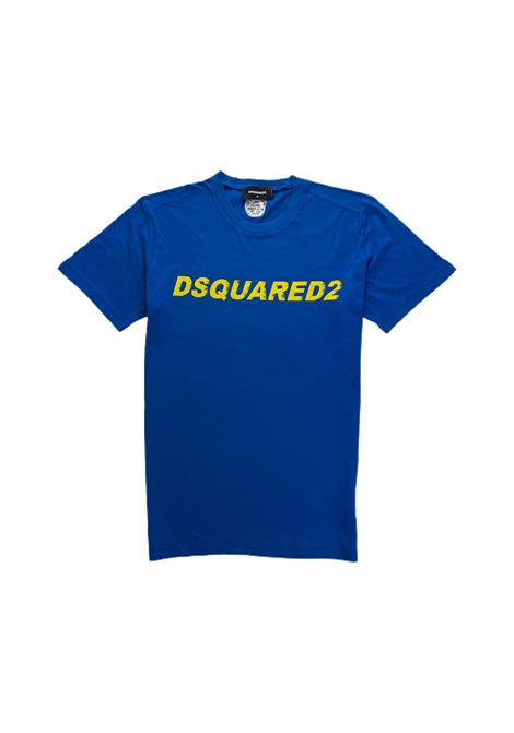 DSQUARED2 T-SHIRT Dsquared2 | T-shirt | S74GD0835-S21600520