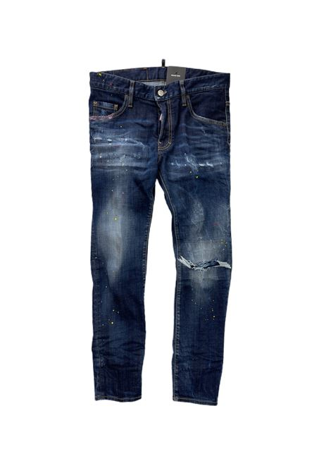 DSQUARED2 JEANS Dsquared2 | Jeans | S74LB0835-S30664470