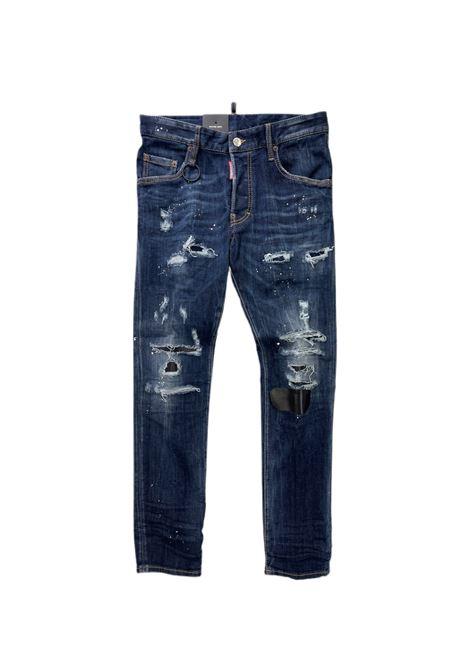 DSQUARED2 JEANS Dsquared2 | Jeans | S74LB0924-S30708470