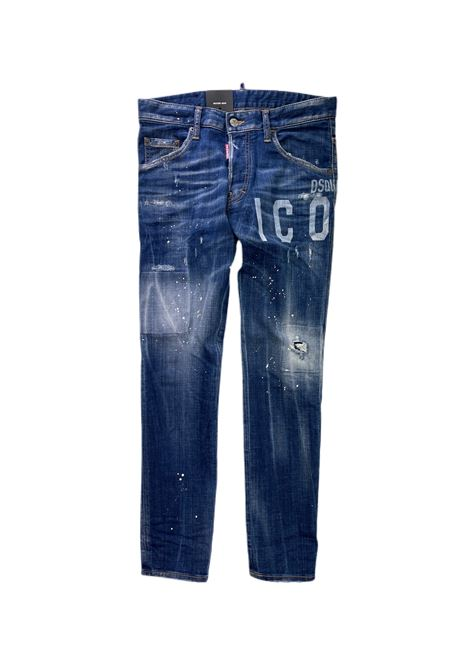 DSQUARED2 JEANS Dsquared2 | Jeans | S79LA0023-S30342470
