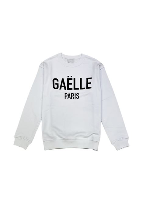 GAELLE PARIS FELPA Gaelle | Felpa | GBU3741BIANCO