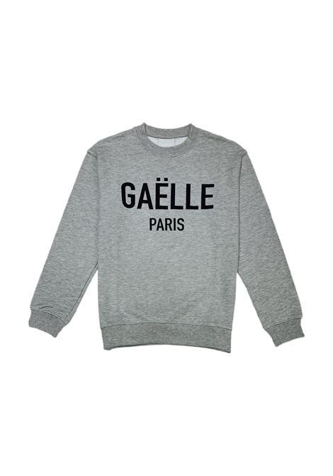 GAELLE PARIS FELPA Gaelle | Felpa | GBU3741GREY MELANGE