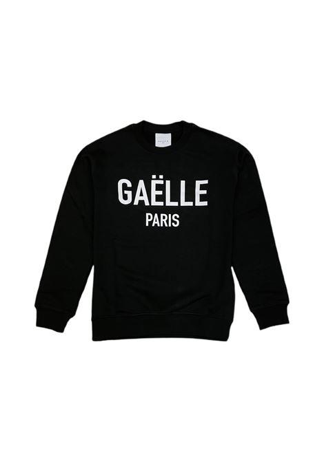 GAELLE PARIS FELPA Gaelle | Felpa | GBU3741NERO