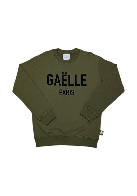 Gaelle |  | GBU3741VERDE MILITARE