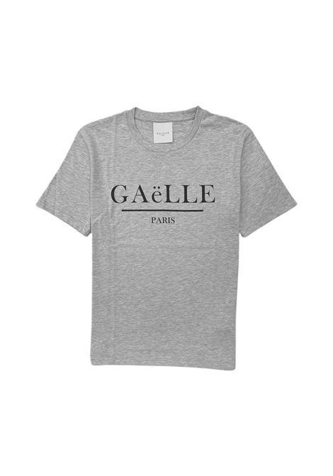 GAELLE PARIS T-SHIRT Gaelle | T-shirt | GBU3750GREY MELANGE