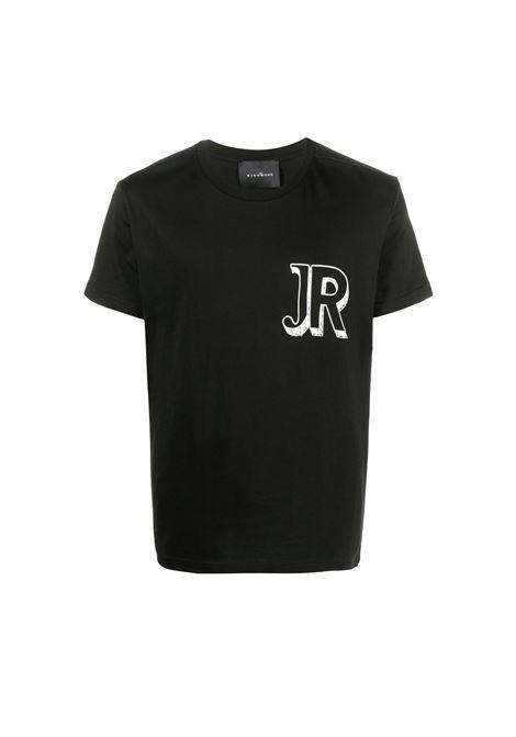 JOHN RICHMOND T-SHIRT John Richmond | T-shirt | RMP21224TSOFBLACK-W0148