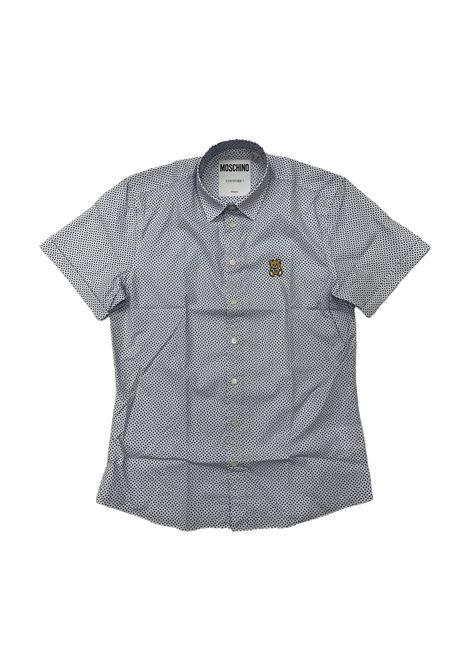 MOSCHINO CAMICIA Moschino | Camicia | A0220-20441290