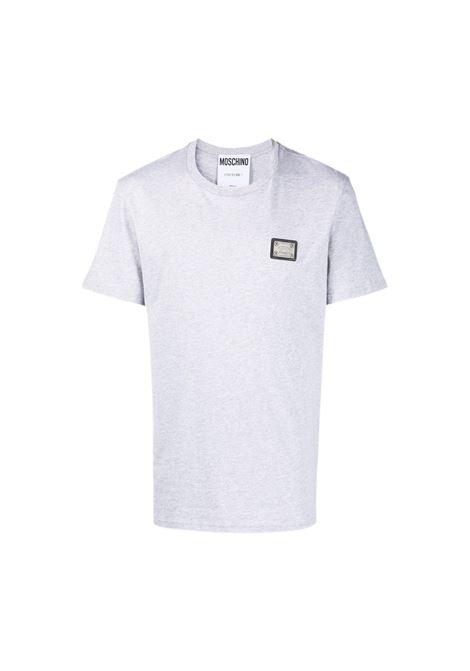 MOSCHINO T-SHIRT Moschino | T-shirt | A0701-2040485