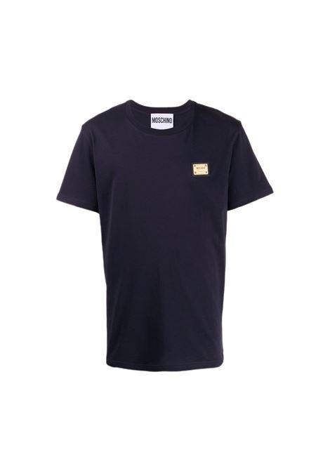 MOSCHINO T-SHIRT Moschino | T-shirt | A0701-2040510