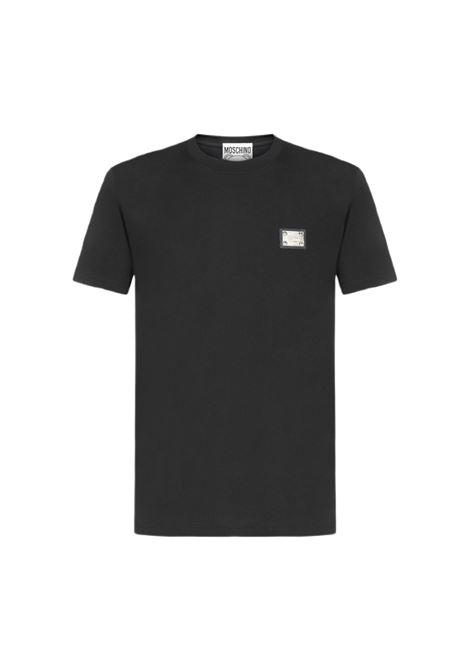 MOSCHINO T-SHIRT Moschino | T-shirt | A0701-2040555