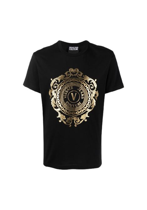 VERSACE JEANS COUTURE T-SHIRT Versace Jeans Couture | T-shirt | B3GWA74F-30454K42