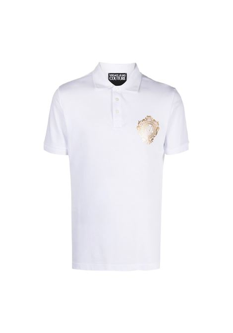 VERSACE JEANS COUTURE POLO Versace Jeans Couture | Polo | B3GWA75F-30455K41