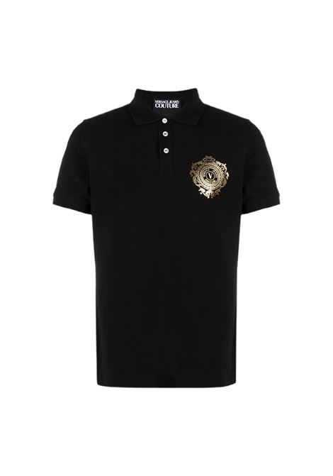 VERSACE JEANS COUTURE POLO Versace Jeans Couture | Polo | B3GWA75F-30455K42