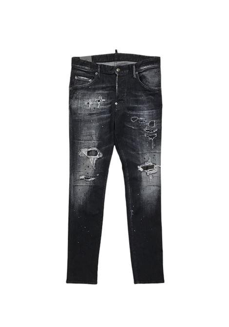 Dsquared2 | Pantalone | S71LB0841-S30503900