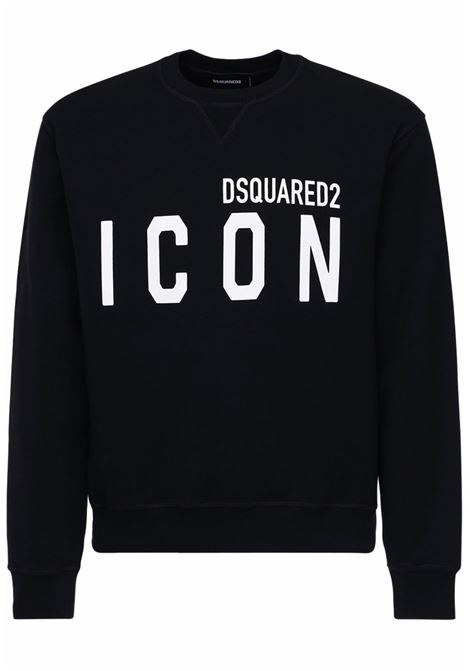 BIG ICON Dsquared2 | Felpa | S79GU0004-S25042900
