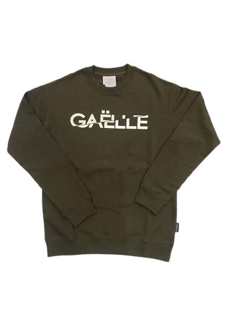 Gaelle |  | GBU3266VERDE OLIVA