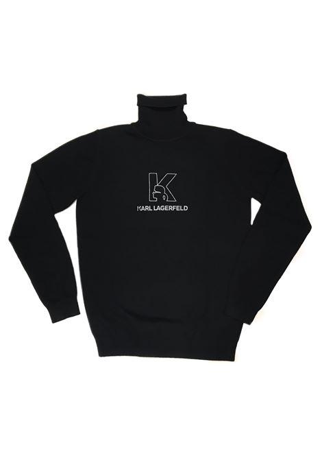 MAGLIA Karl Lagerfeld | Maglia | 655020-502399990