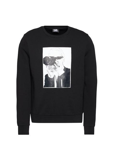 Karl Lagerfeld | Felpa | 705036-502910990