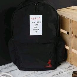 Back bag water proof
