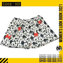 Hot Shorts For women special designs
