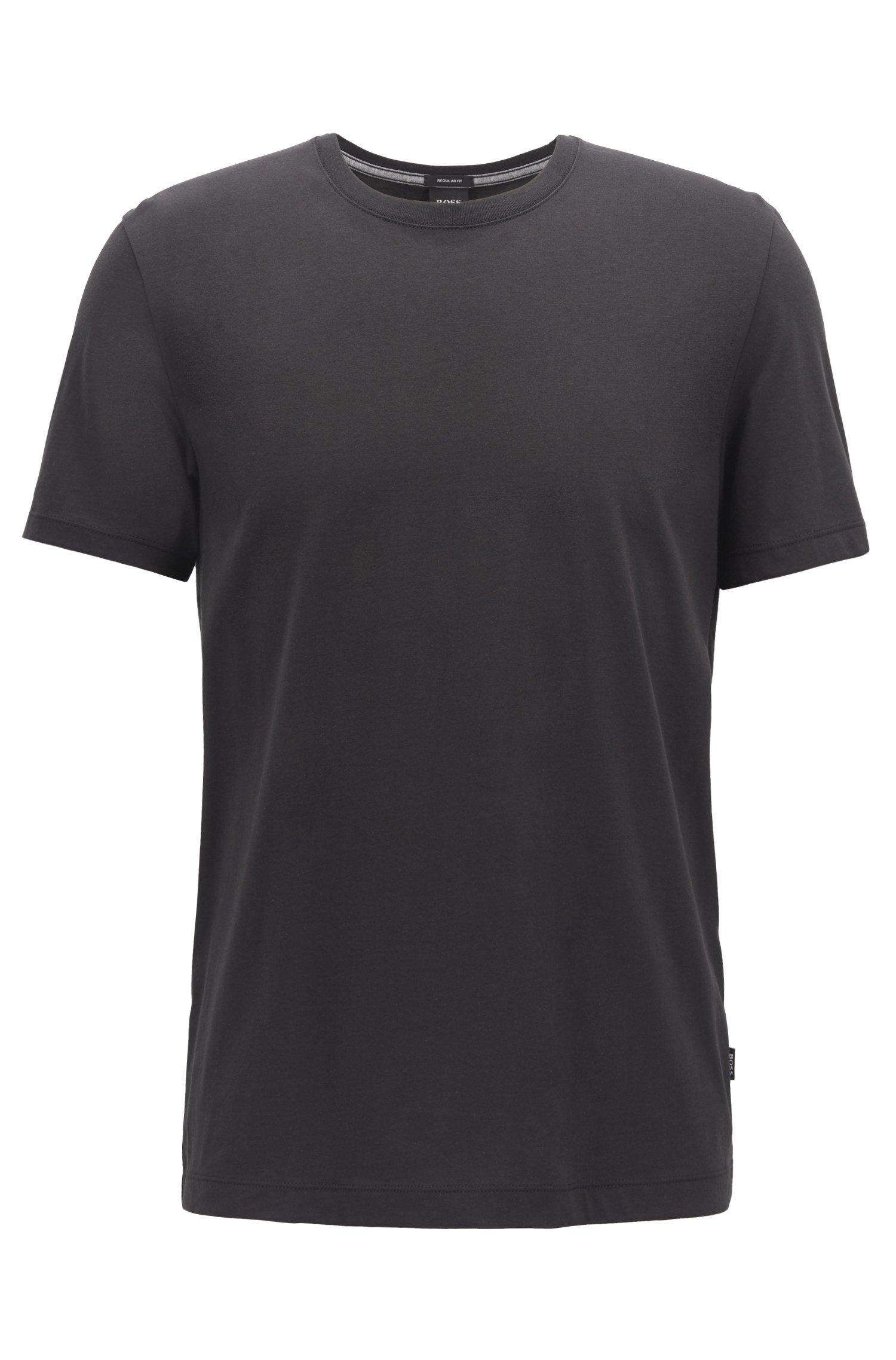 T-shirt regular fit in morbido cotone. Hugo Boss HUGO BOSS | T-shirt | 50379310001