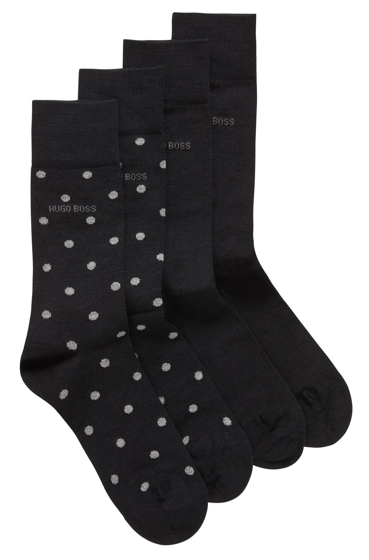 HUGO BOSS | Socks | 50392521012