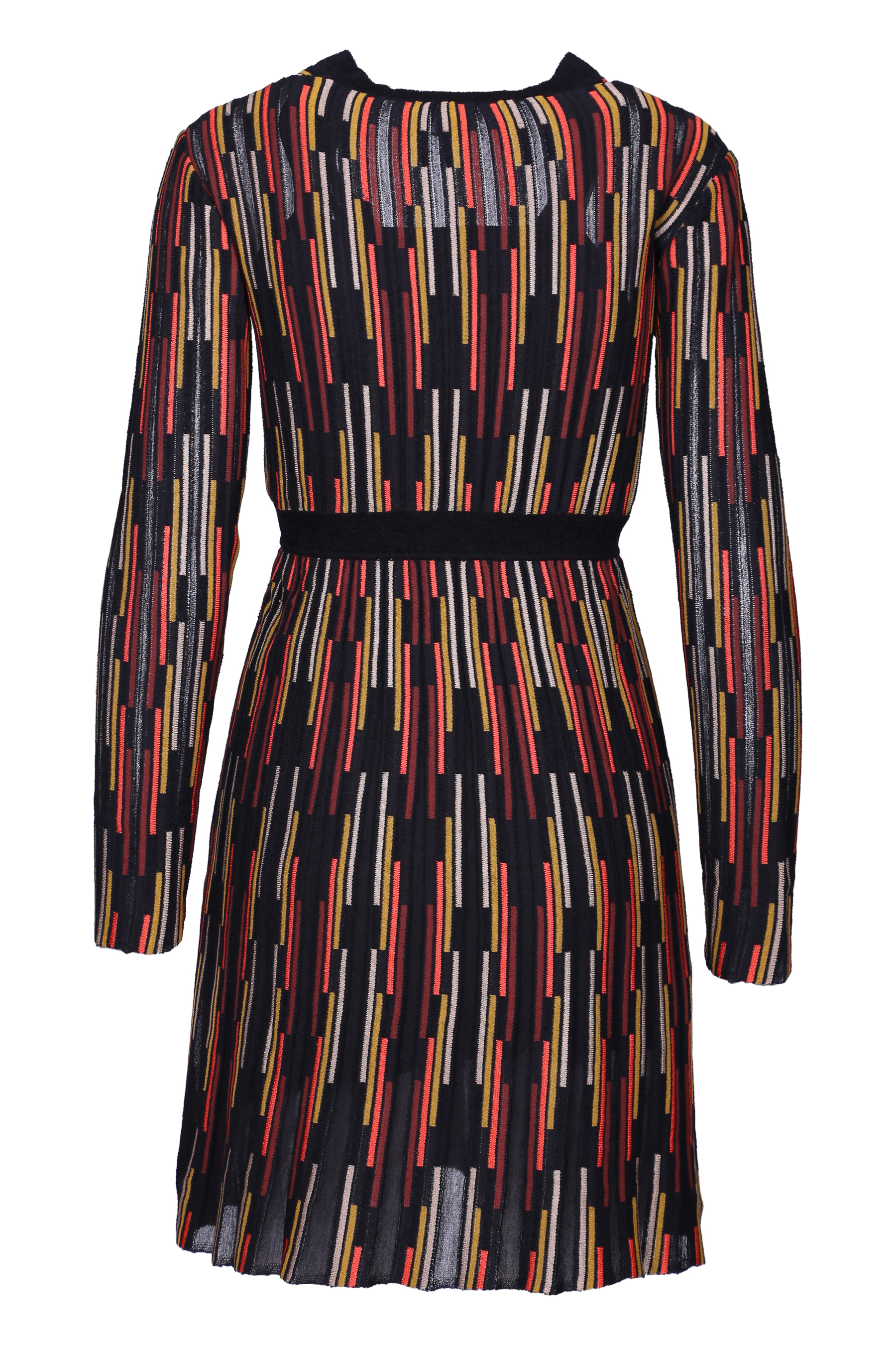 DRESS WITH CONTRASTED LINES M MISSONI |  | 2DG002152K003AS906S