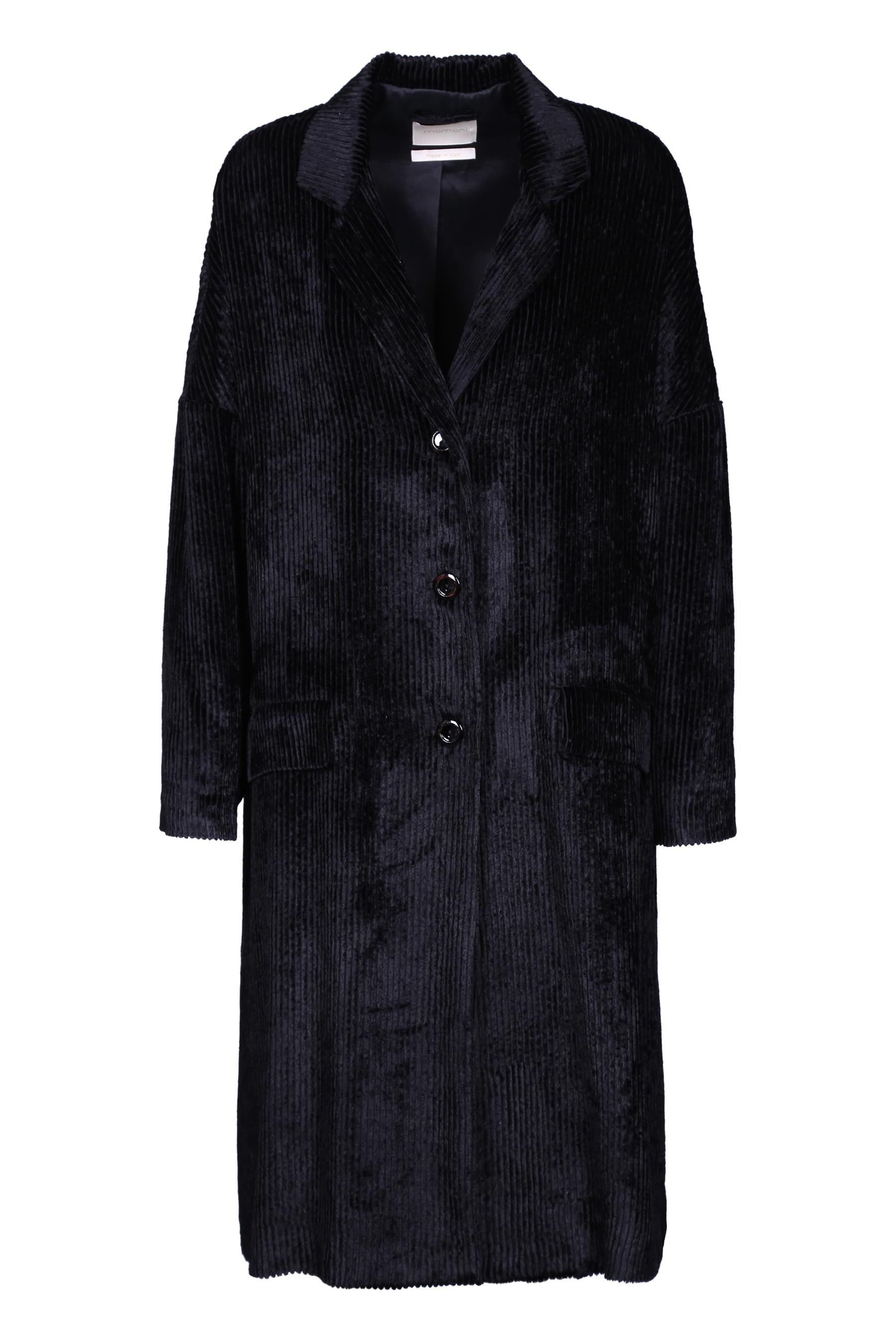 CORDUROY COAT MOMONI | Coat | MOC00050990