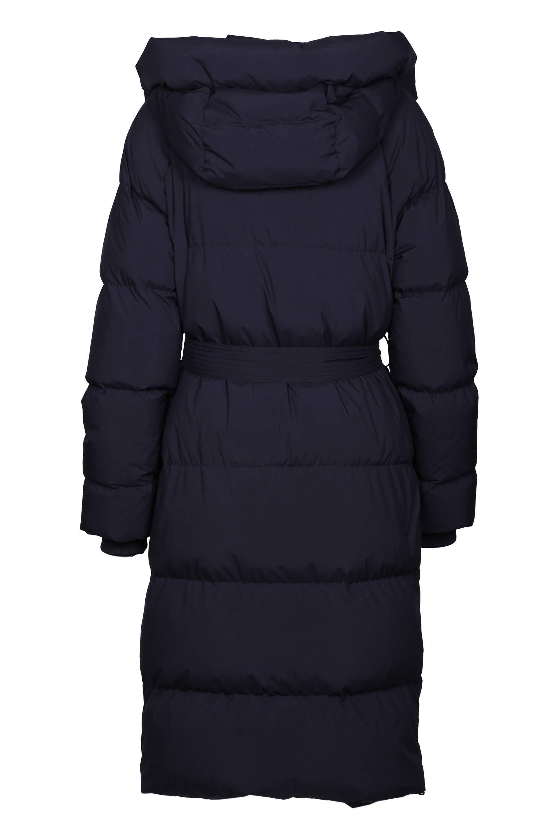 LONG DOWN JACKET WITH HOOD MONTECORE | Jackets | 2726CX442 19281399