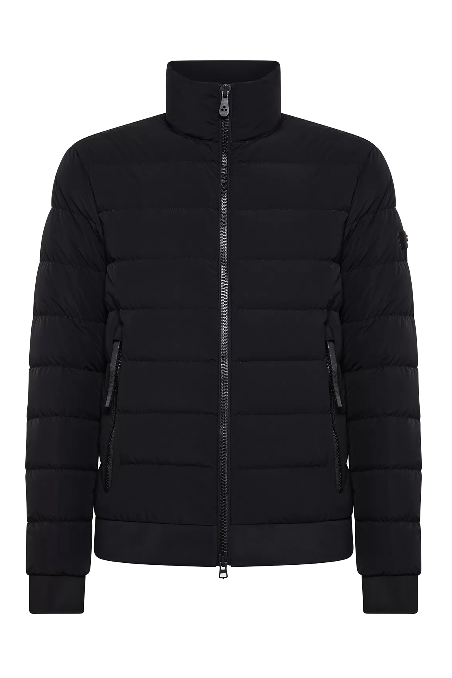 NYLON AND JERSEY DOWN JACKET PEUTEREY | Jackets | ZULU AG 03NER
