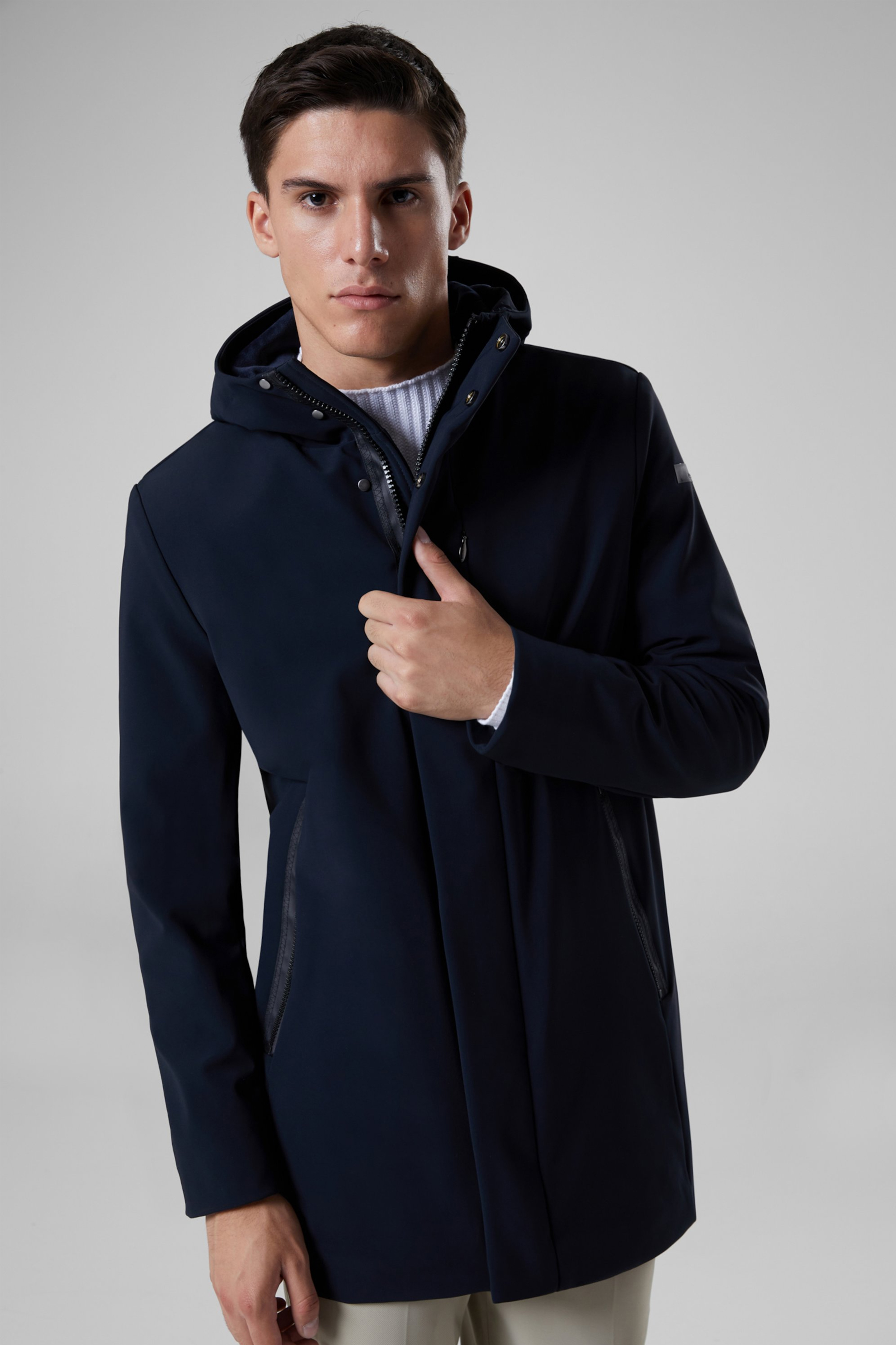 thermo jacket RRD | Giubbini | W1903760
